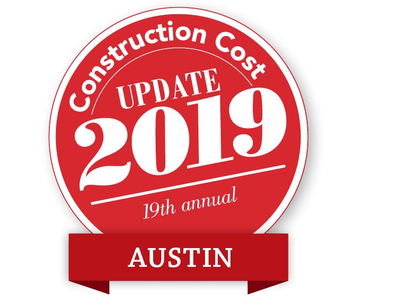 Kirksey's 19th Annual Construction Cost Update - Austin