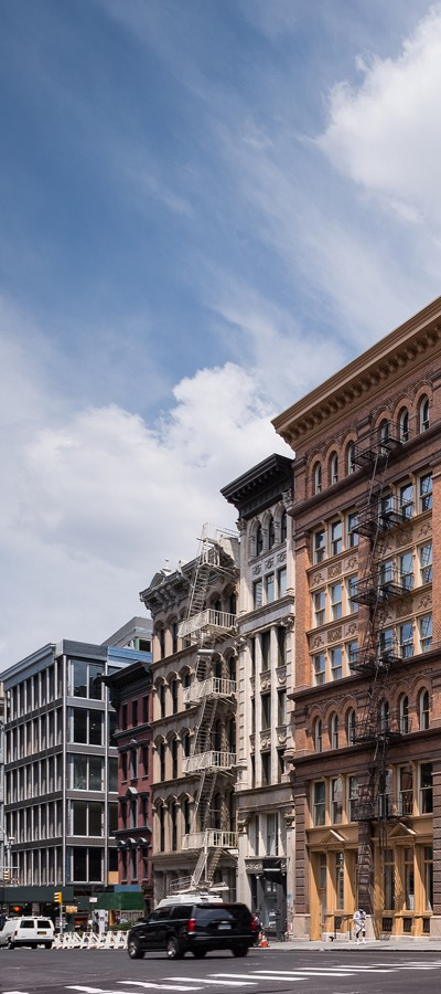 Restoring and Repurposing Landmark Buildings