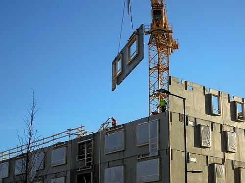 Everything You Need to Know About Prefabrication